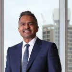 A former international student turned home and land developer, meet the new CEO